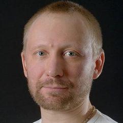 Dmitry Kulichkov Image