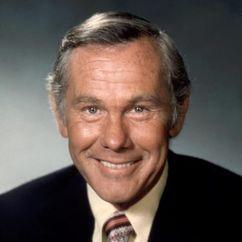 Johnny Carson Image