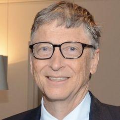 Bill Gates Image