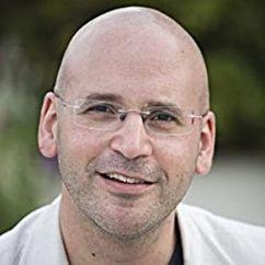 Adam Lipsius Image