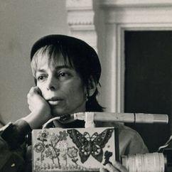Shirley Clarke Image