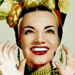 Carmen Miranda Image