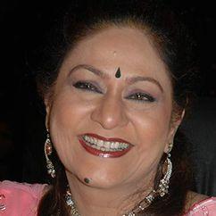 Aruna Irani Image