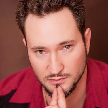 Jason John Beebe