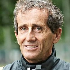 Alain Prost Image