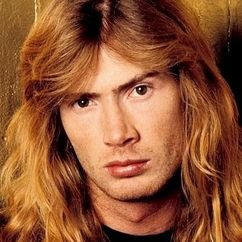 Dave Mustaine Image