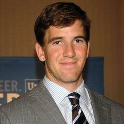 Eli Manning Image