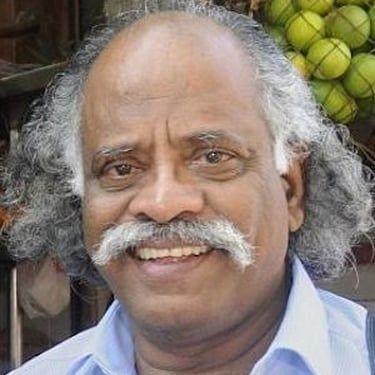 V. I. S. Jayapalan