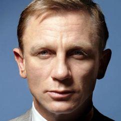 Daniel Craig Image