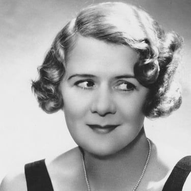Ruth Donnelly