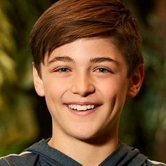 Asher Angel Image