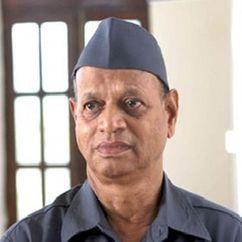 Kishore Nandlaskar Image