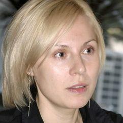 Dina Korzun Image