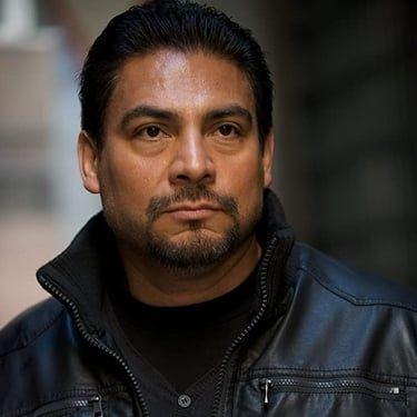 Eddie J. Fernandez