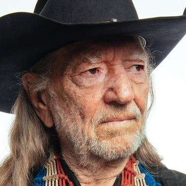 Willie Nelson Image
