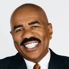 Steve Harvey Image