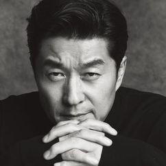 Kim Sang-joong Image
