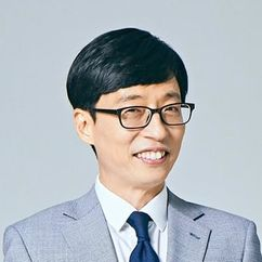 Yoo Jae-suk Image