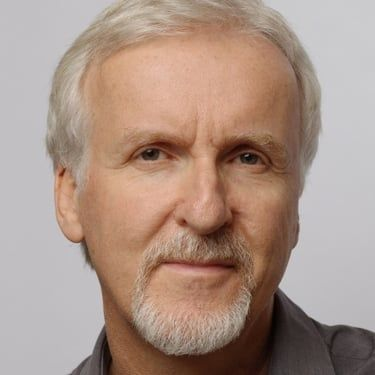 James Cameron Image