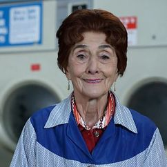 June Brown Image