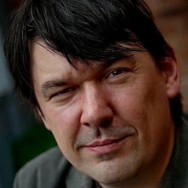 Graham Linehan Image