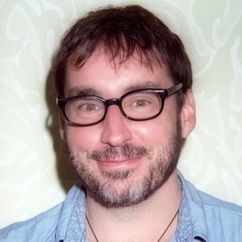 Toby Whithouse Image