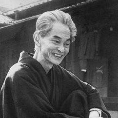 Yasunari Kawabata Image