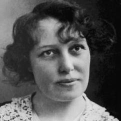Gerda Lundequist Image