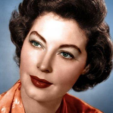 Ava Gardner Image
