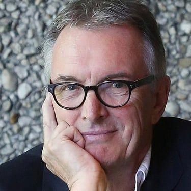 Richard Williams Image