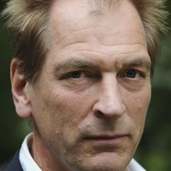 Julian Sands Image