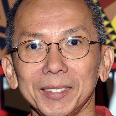 Yau-Man Chan Image
