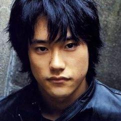 Kenichi Matsuyama Image