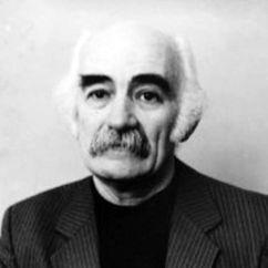 Mikhail Kamenetskiy Image