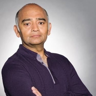 Bhasker Patel Image