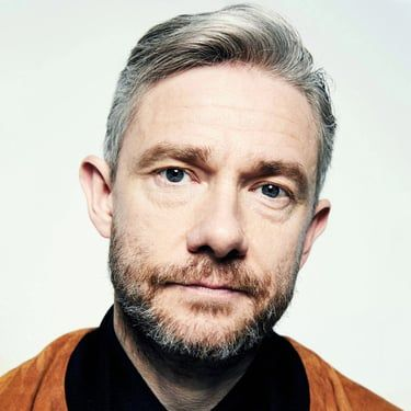 Martin Freeman Image