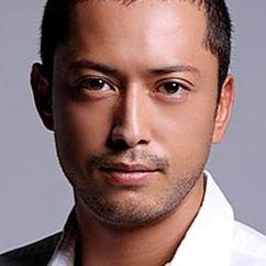 Hiroyuki Ikeuchi Image