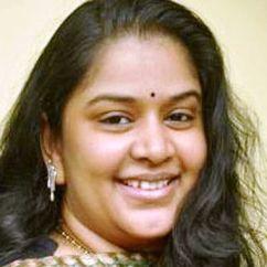 Fathima Vijay Antony Image
