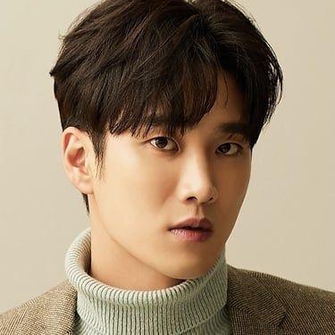 Ahn Bo-hyun Image