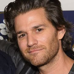Johnny Whitworth Image