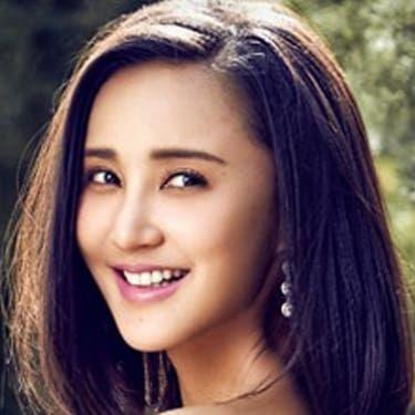 Zhang Xinyi Image