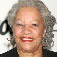 Toni Morrison Image