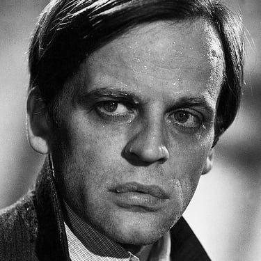Klaus Kinski Image