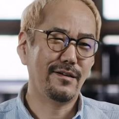 Kenji Kamiyama Image