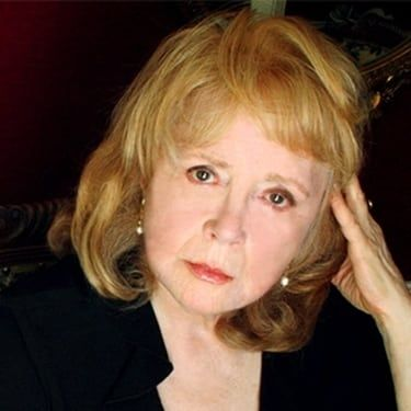 Piper Laurie Image