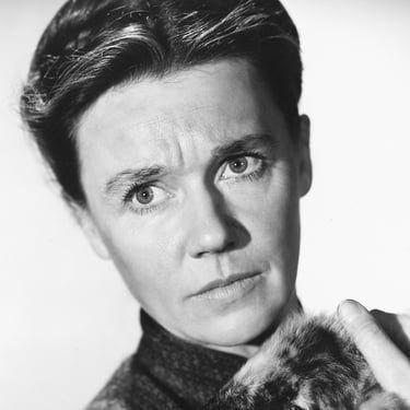 Jeanette Nolan