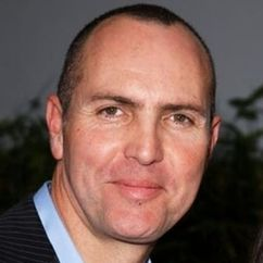 Arnold Vosloo Image