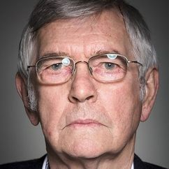 Tom Courtenay Image