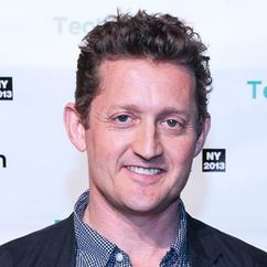 Alex Winter Image
