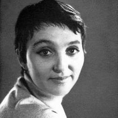 Antonina Shuranova Image